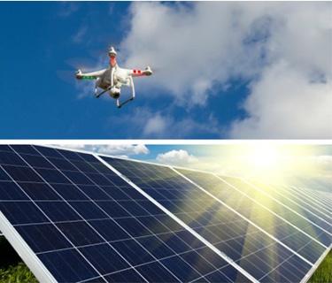 drone-over-solar