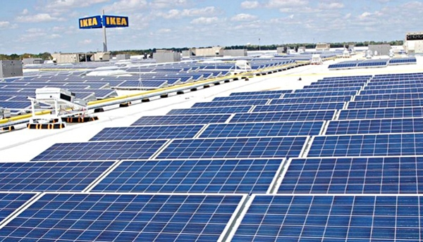 NCSN-IKEA-solar-rooftop-largest-in-kansas