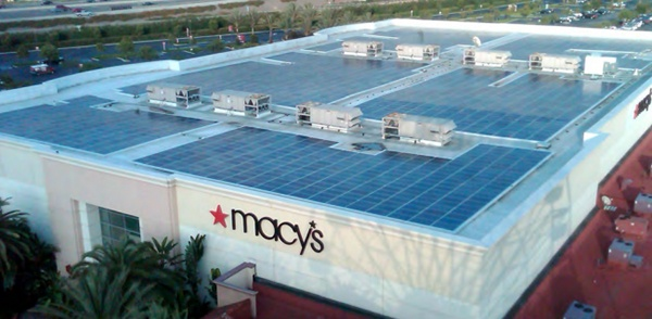 Macy's in Irvine, California. Credit: Woolennium via Flickr, CC-BY-NC-ND 2.0