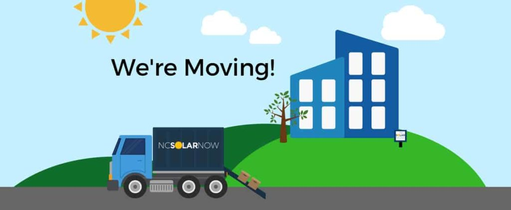 nc solar now is moving